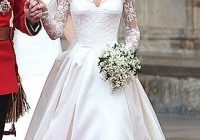you voted best worst of the royal wedding royal Princes Kate Wedding Dress