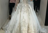 ysa makino wedding dress size 8 Ysa Makino Wedding Dress