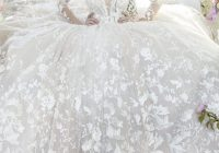 yumi katsura spring 2020 wedding dresses life is a garden Yumi Katsura Wedding Dress