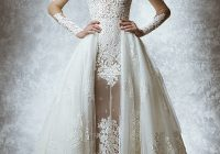 zuhair murad bridal fall 2021 wedding dresses wedding Zuhair Murad Wedding Dresses s
